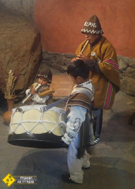 turismo cultural Salar de Uyuni Bolívia