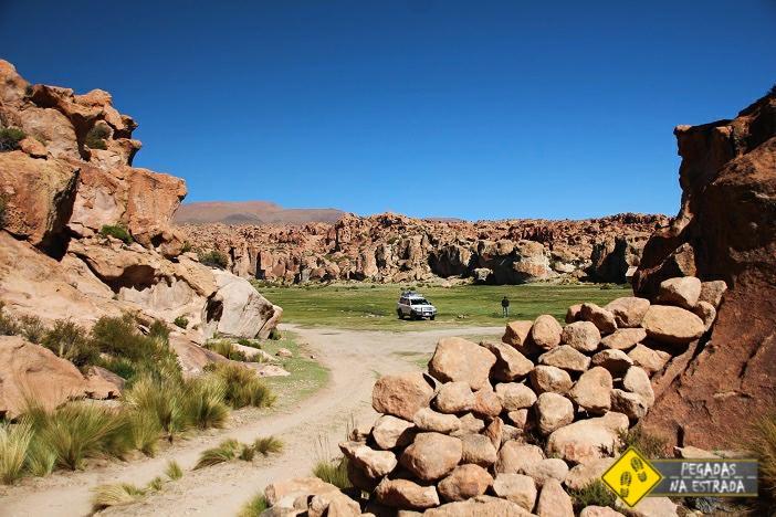 Atrações Salar de Uyuni Bolívia