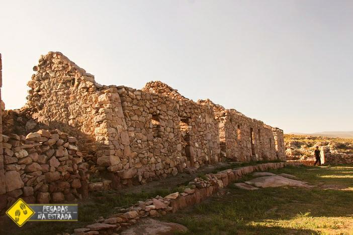 Pueblo Quemado San Pedro de Quemes Bolívia