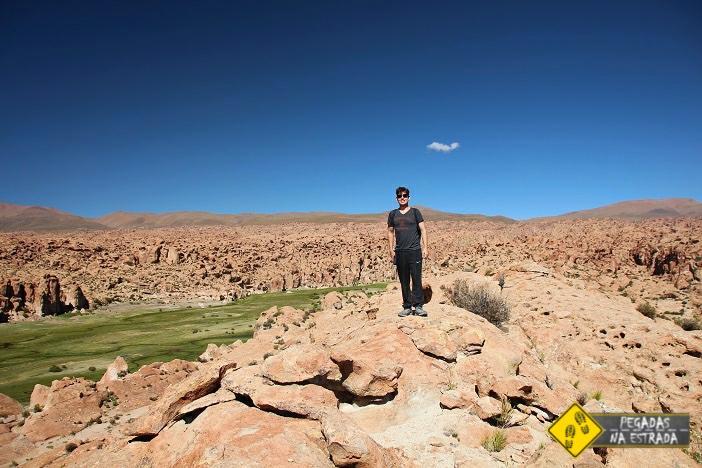 passei Salar de Uyuni Valle de Rocas