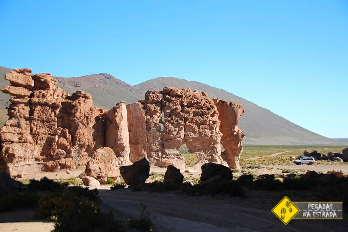 Itália Perdida Salar de Uyuni Bolívia