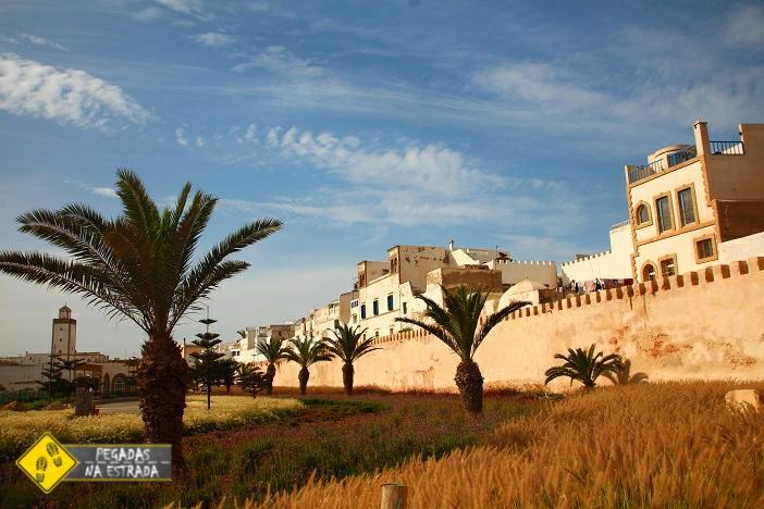 El Jadida roteiro Marrocos