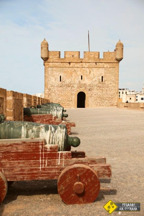 viagem turismo Essaouira Marrocos