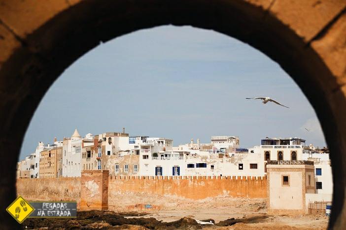 O que fazer em Essaouira Marrocos