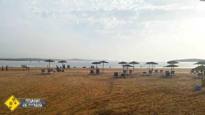 praia Essaouira Marrocos