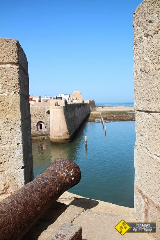 roteiro diferente no Marrocos