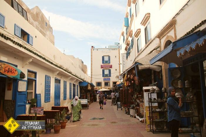 roteiro Marrocos cultural
