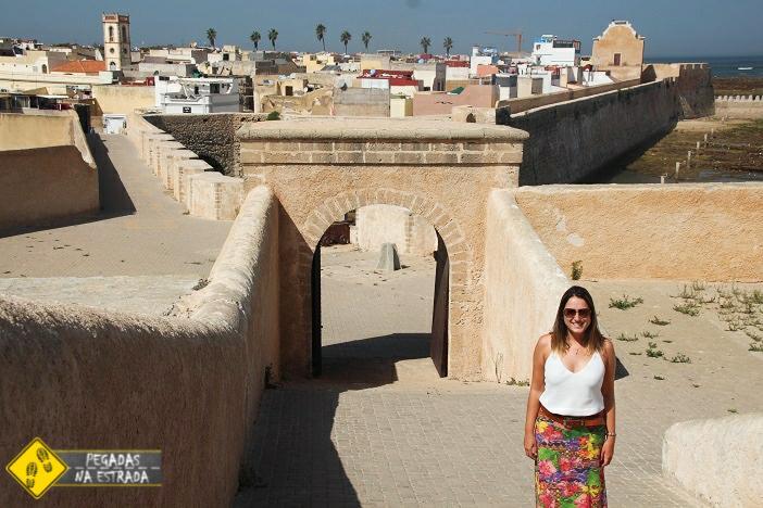 O que fazer no Marrocos El Jadida
