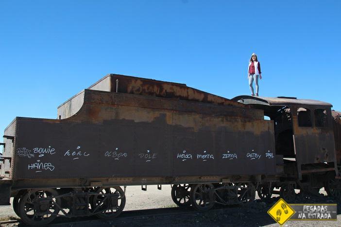 Roteiro no Salar de Uyuni o que fazer