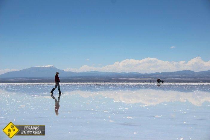 Roteiro no Salar de Uyuni quando ir