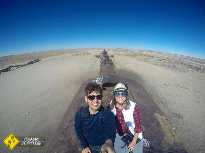 o que fazer no Salar de Uyuni Bolívia