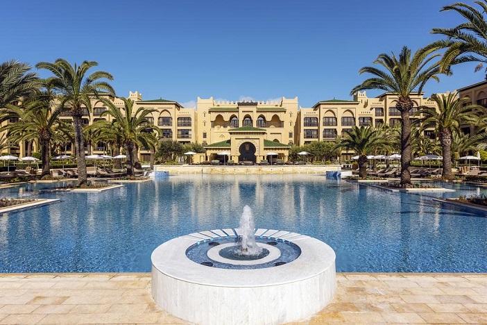 Onde se hospedar El Jadida Marrocos