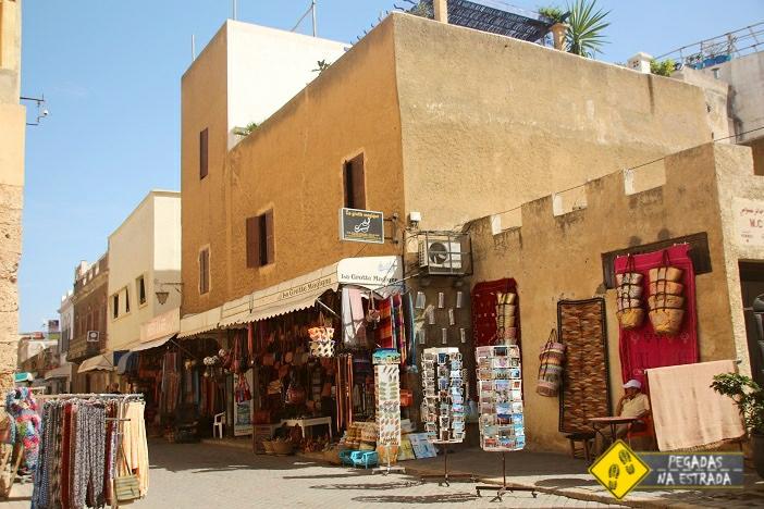 O que fazer em El Jadida