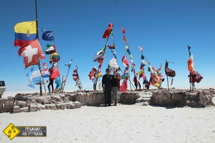 atrações Salar de Uyuni