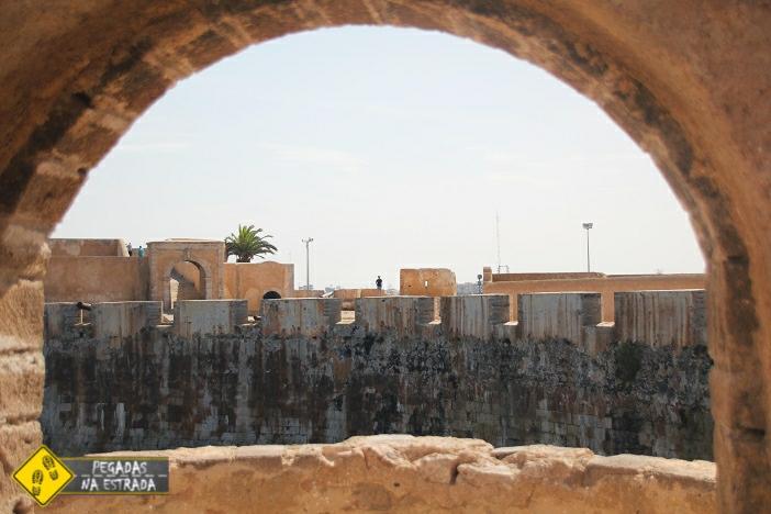 Patrimônio da Unesco no Marrocos