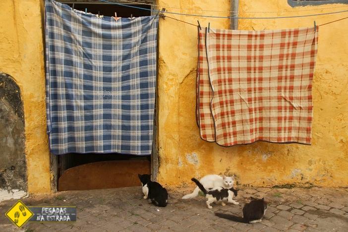viagem Marrocos El Jadida