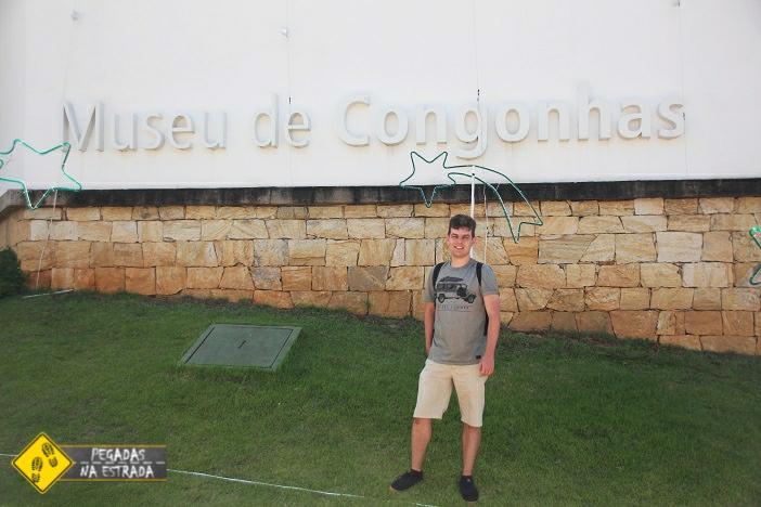 Museu de Congonhas Minas Gerais