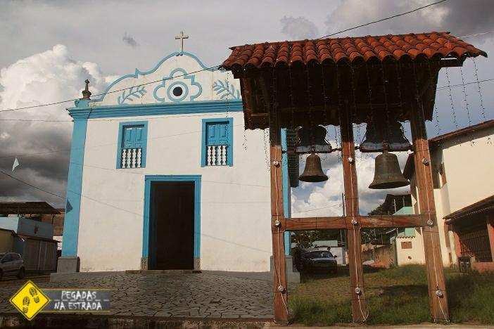 Igreja do Rosário Congonhas Minas Gerais