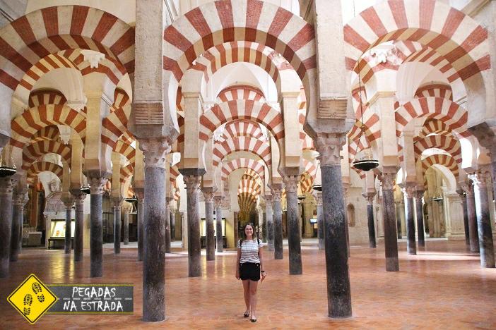 Mesquita-Catedral Córdoba Espanha