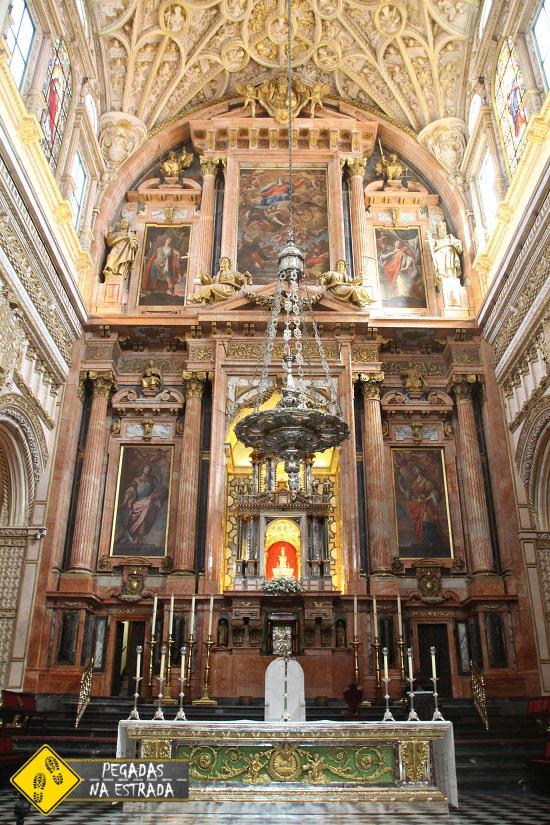 Viagem Córdoba Andaluzia Espanha