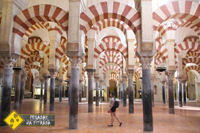 o que fazer em Córdoba Espanha
