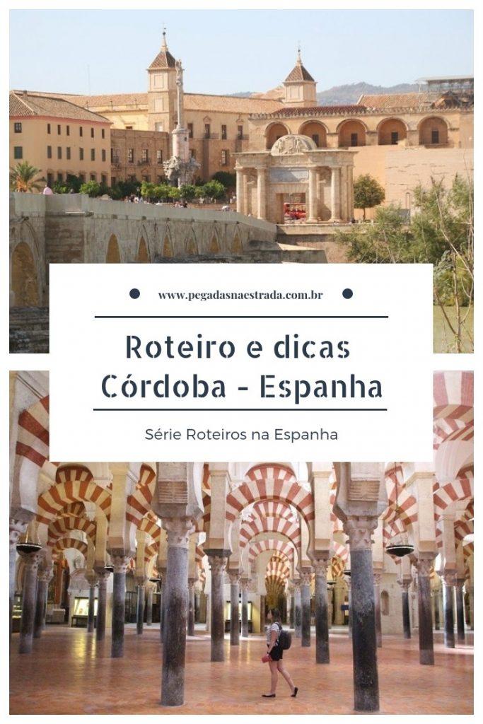 Conheça Córdoba, a cidade espanhola por onde passaram romanos, visigodos, muçulmanos e judeus. Confira o roteiro completo e muitas dicas.