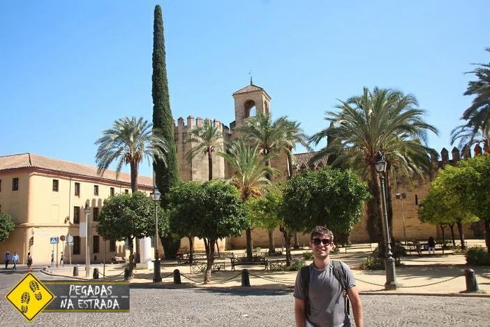 Judería Córdoba Espanha atrações