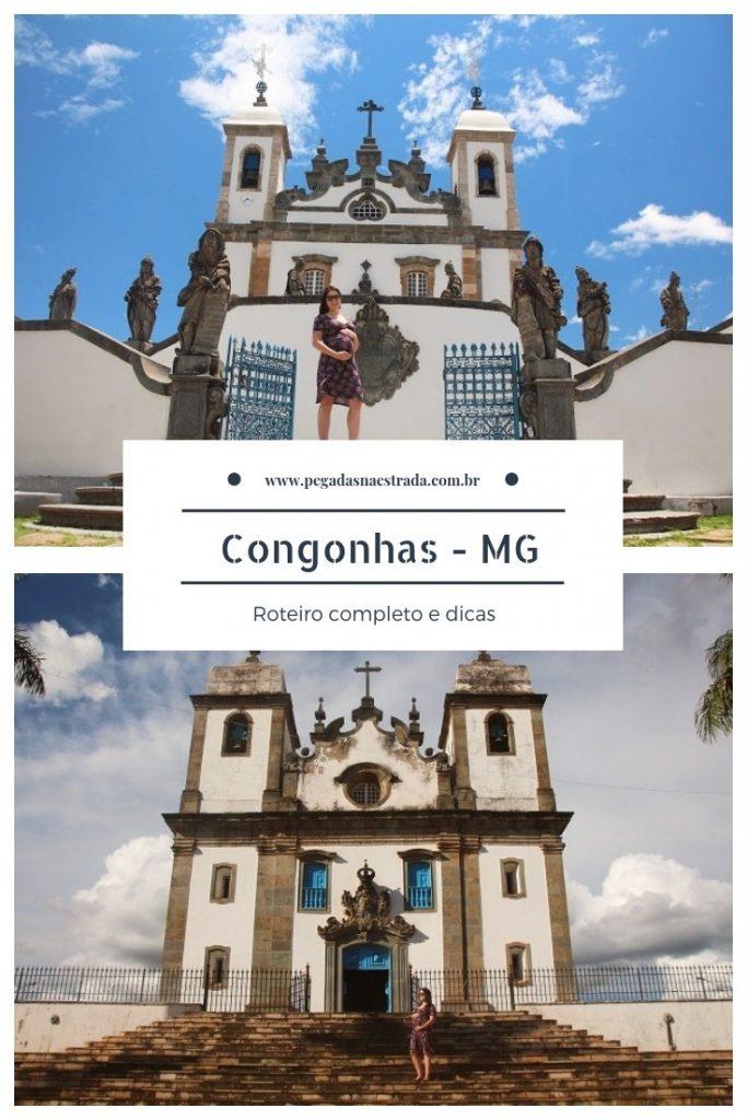 Conheça Congonhas, a pérola do barroco minero. Confira um roteiro completo pelas obras de Aleijadinho, museus e muitas dicas.
