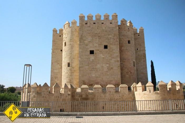 Torre de CalahorraCórdoba Espanha