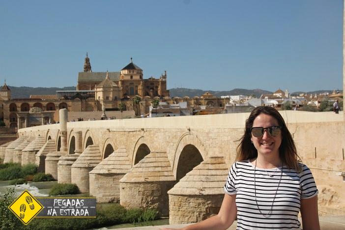 Ponte Romana em Córdoba, Espanha