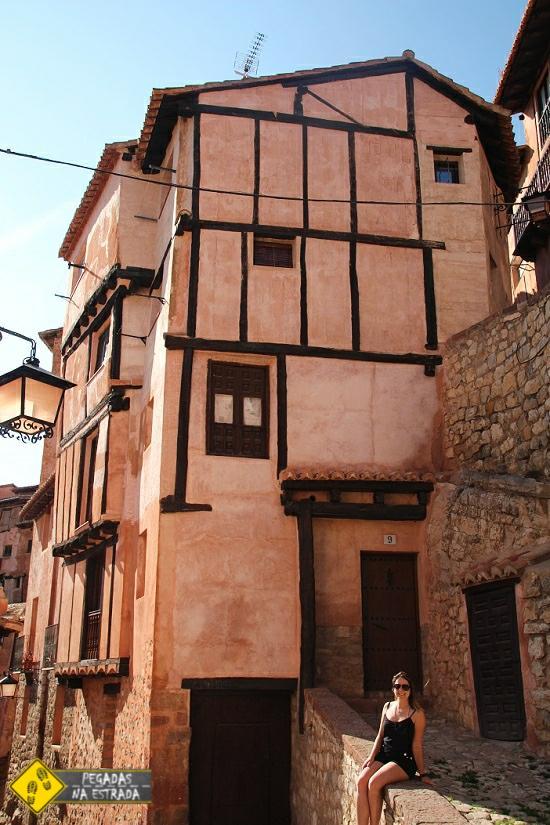 vilarejo Espanha