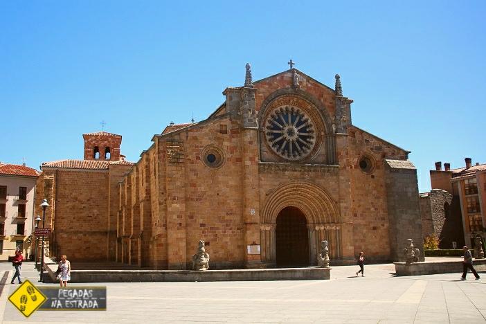 Paróquia do Apóstolo São Pedro Ávila