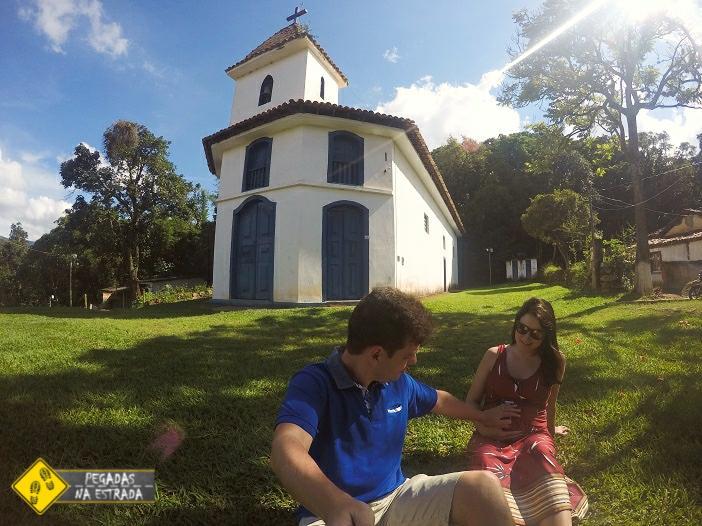 Igreja de Nossa Senhora do Rosário Piedade do Paraopeba