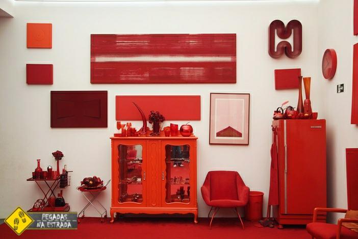 Galeria Cildo Meireles Inhotim