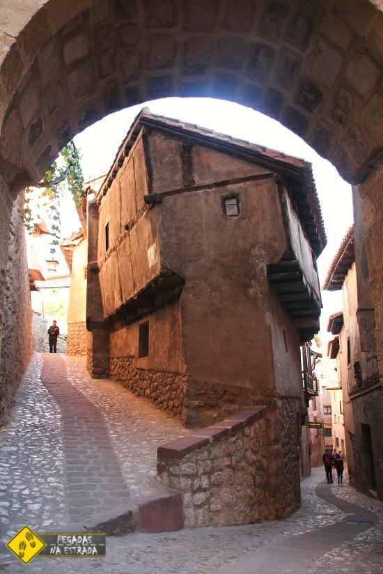 Casa de Julianeta Albarracín