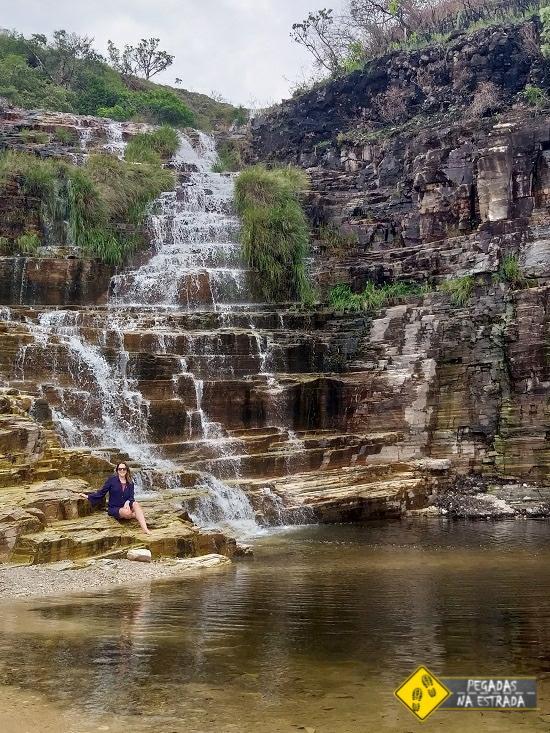 Lagoa Azul Capitólio passeio de lancha
