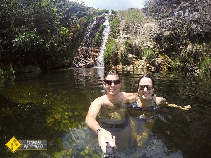 O que fazer em Capitólio cachoeira da Lagoa Azul