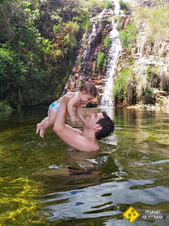 viagem com bebê crianças dicas
