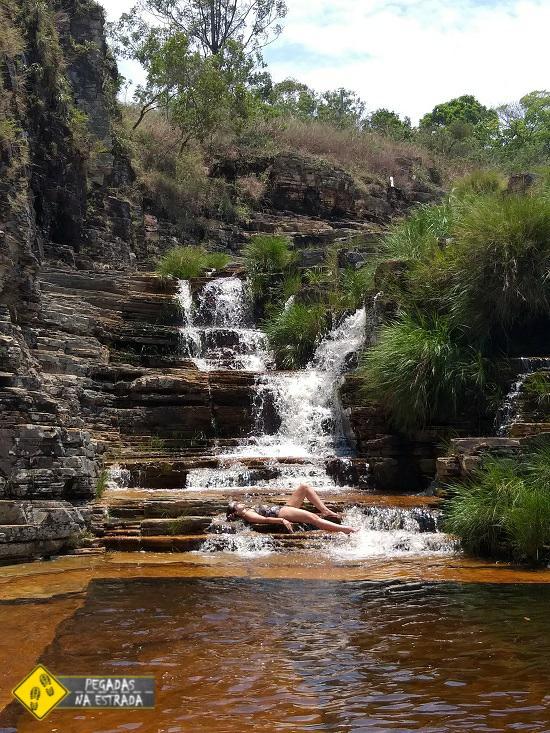 cachoeiras Capitólio Minas Gerais