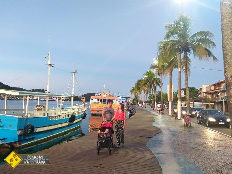 Canal do Itajurú Cabo Frio