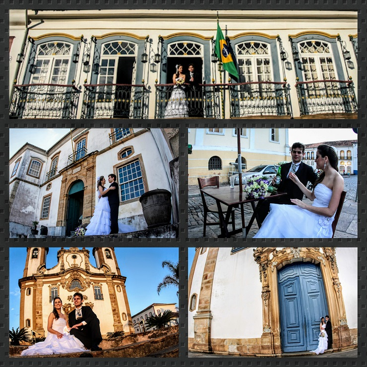 roteiro em Ouro Preto Minas Gerais