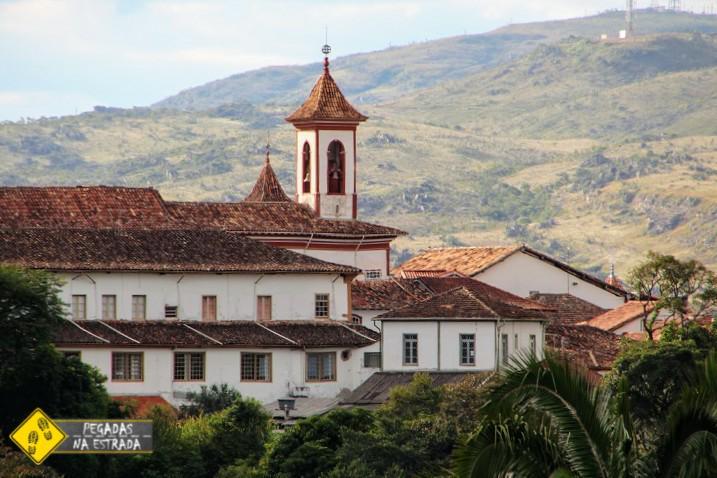 Patrimônio da Humanidade em Minas Gerais Unesco