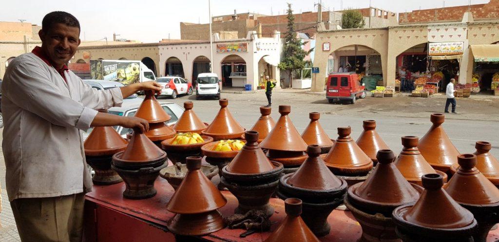 restaurante dicas Marrocos